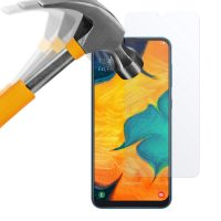 Samsung Galaxy A30 Panzerglas Folie